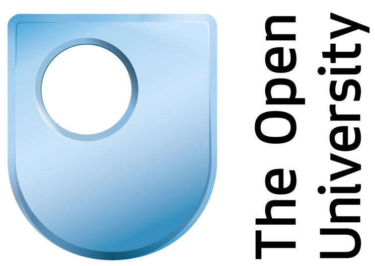The Open University logo small