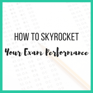 How to Skyrocket Your Exam Performance featured