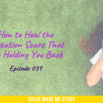 How to Heal the Education Scars That Are Holding You Back