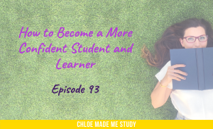 How to Become a More Confident Student and Learner
